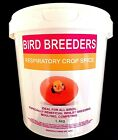 Poultry Spice Respiratory Pigeons Chickens Game Birds Minerals Supplement 'NPR'