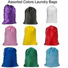 1,2,3,12Pack Laundry Bag Heavy Duty Large Jumbo  30 x 40 - Free Shipping