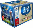 Russia World Cup FIFA 2018 Panini Football Stickers - 5 15 10 25 50 Packs & Tins