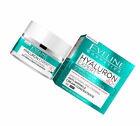 EVELINE HYALURON ANTIFALTEN CREME 30+ 40+ 50+ 60+ 80+ 50 ML