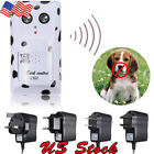 Indoor Outdoor Ultrasonic Dog Bark Control Anti Barking Device Silencer Stopper