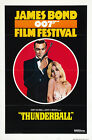 Thunder Ball 2 Movie Poster Canvas Picture Art Print Premium Quality A0 - A4 £49.49 GBP on eBay