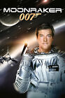 Moonraker 6 Movie Poster Canvas Picture Art Print Premium Quality A0 - A4 £2.49 GBP on eBay