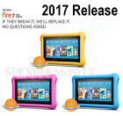 """NEW AMAZON Fire 7 Kids Edition Tablet 7"""" Display, 16 GB Kid-Proof- 3 Colors"""