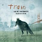 Train - Save Me San Francisco [CD New], New and Sealed, FREE SHIPPING!!!!