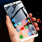 5D Full Cover Tempered Glass Film for One Plus 6/5T/3T 9H Screen Protector Skin