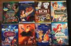 DVD Lot pick and choose! Disney + family movies save on shipping by combining
