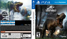 world evolution game - JURASSIC WORLD EVOLUTION (PLAYSTATION 4 PS4) REPLACEMENT CASE, NO GAME