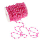 String Perle Perlen Crystal Strand Garland Festival Home Party Event Party