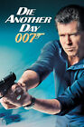 Die Another Day 2 Movie Poster Canvas Picture Art Print Premium Quality A0 - A4 £15.66 GBP on eBay