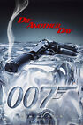 Die Another Day 7 Movie Poster Canvas Picture Art Print Premium Quality A0 - A4 £15.66 GBP on eBay