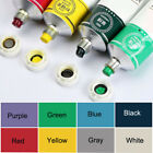 Внешний вид - 50ml Pro Oil Paint Pigment Tube Artist Art Painting Supplies 10 Colors Available