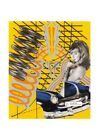 POP ART PRINTS: BLAKE / WARHOL / KITAJ / DINE / HOCKNEY / RAUSCHENBERG - CHOOSE