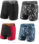 Saxx Impact Boxer Brief Men's Modern Fit Boxer Shorts New