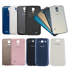 samsung note 2 3 - New For Samsung Galaxy Note 2/3/4 S3 S4 S5 Housing Battery Back Cover Case Door