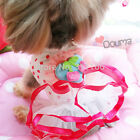 Puppy Pet Dog Cat Puppy Kitten Clothes T-Shirt Cute Costume Apparel Dress