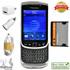 Blackberry Torch 9810 (AT&T) 4G GSM SmartPhone Touchscreen QWERTY Slider