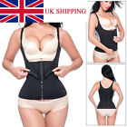Ladies Fitness Corset Waist Trainer Cincher Body Shaper Underbust Slimming Vest