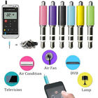 3.5mm IR Infrared Wireless Remote Control Home Appliance For Smart Phone APP New