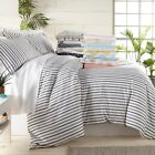 Home Collection Ultra Soft Patterned 3 Piece Duvet Cover Set - 15 Designs! image