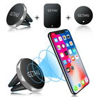 GETIHU Car Phone Holder Magnetic Air Vent Mount Mobile Smartphone Stand