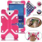 "For Huawei MediaPad T3 7"" 8"" 10"" 2017 Tablet Kids Silicone Shockproof Stand Case"