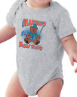 Infant creeper bodysuit One Piece t-shirt Grandpa's Fishin' Buddy Fishing k-1832