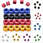 Litepro Bike Chainring Screws Chainwheel Bolts for Single/Double/Triple Speed