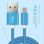 Fast Charger Micro USB Cable for SAMSUNG J4 J6 A6 Plus Redmi Note 5/5P USB Cable