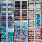 Nail Polish Strips B5G2 FREE  Summer Gift Manicure Nail art Sticker wraps $3.99 USD on eBay