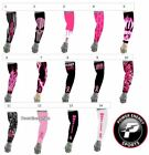 Внешний вид - Pink Ribbon Breast Cancer Awareness Compression Baseball Football Arm Sleeve