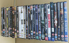 DVD COLLECTION - VARIOUS - PICK YOUR OWN JOB LOT BULK - HOLLYWOOD ACTION on eBay