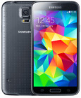 Samsung Galaxy S5 Sm-g900 16gb Unlocked Gsm 4g Lte Android Smartphone Shadow Lcd