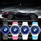 Supply Ball Touch Waterproof Watch Car Anime Watch Touch Screen LED Watch