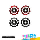 CeramicSpeed Alloy Pulley Wheels for Campagnolo 11 Speed System- Road Bike