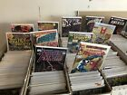 Comic Book Lot Of 35 - You Pick Favorite Character No Duplicates Read Details