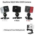 Quelima SQ13 Mini 1080P FHD Car DVR Camera APP Control Wifi Cam Dash Camera