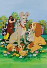 CHILDREN'S - FAMILY ANIMATION Classic Movie Posters PHOTO Print POSTER Disney  <br/> 89 Classic Disney & Family Movie Posters to Choose From