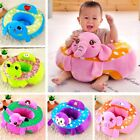 Hot Portable Baby Support Seat Sit Up Soft Chair Cushion Sofa Plush Pillow Toy