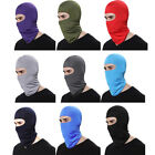 Outdoor Ski Motorcycle Cycling Balaclava Lycra Full Face Mask Neck Ultra Thin MT