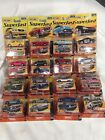Matchbox Superfast GMC Ford Chevrolet Plymouth + 16 variations #2 to #39 Choice $20.0 USD on eBay