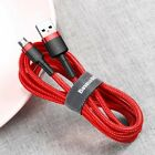 Micro USB Cable Fast Charging Charger Phone Cable For Samsung S7 S6 edge Android