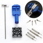 Watch Repair Back Case Opener Screw Cover Kit Watch Band Remover Watchmaker Tool