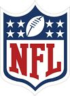 NFL Football Color Logo Sports Decal Sticker - Free Shipping Cornhole on eBay