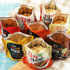Korean Food 4 Tastes Bibimbap MRE Just pour hot water Asian Food Good for Activi