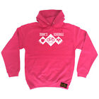 Cycling Hoodie Hoody Funny Novelty hooded Top - Todays Schedule