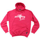 Running Hoodie Hoody Funny Novelty hooded Top - Finish Line