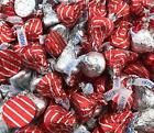 Hershey's Kisses Candy, Hugs Creme and Milk Chocolate Kisses