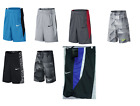 Nike Basketball Shorts Boys Avalanche Dry Fit - Big Kid Boys
