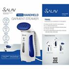 SALAV TS-01 Travel Handheld Garment Steamer with Accessory Pack ***BRAND NEW***